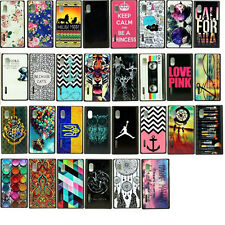 New Design Pattern Hard PC Back Case Cover For LG Optimus Google Nexus