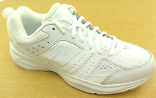 New Balance MX409PR2 Mens White Crosstrainer Shoes - NO BOX - D, 2E, 4E Width