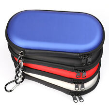 Game Accessories Black Hard Case Cover Bag Pouch For Sony Playstation PS Vita