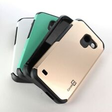 CoverON® for Huawei AT&T Tribute / Fusion 3 - Slim Guard Armor Phone Cover Case