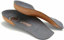 Vionic Orthaheel Relief Orthotic Unisex 3/4 Length Shoe Inserts Insoles XS-XL