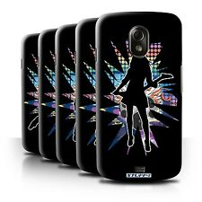 STUFF4 Back Case/Cover/Skin for Samsung Galaxy Nexus 3/I9250/Rock Star Pose
