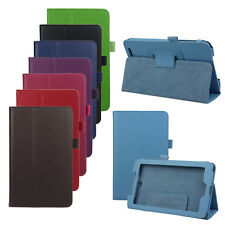 Leather Case Leather Cover Stand Case for Acer Iconia Tab 7 A1-713 7' Tablet PC