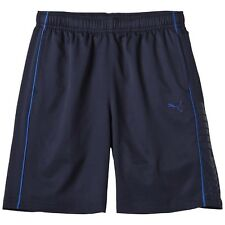 Puma Kinder Sport Trainings Short ACTIVE CELL Woven Shorts blau