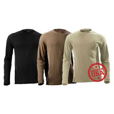 Drifire Long Sleeve Midweight Shirt - Made in USA