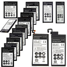 TOP quality High Capacity Replacement Battery For Samsung Galaxy S6 5 Note 4 3