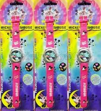 Lot Minnie Mouse Wristwatch Watches Children Cartoon watch Party Favors L024
