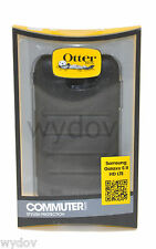 OtterBox Commuter Case Series for Samsung Galaxy S2 HD LTE Black New in Box