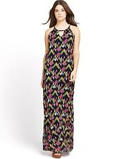 French Connection Beach Party Maxi Dress