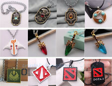 Game Dota 2 Peripheral Storm Aghanim's Scepter/Spirit/Red  Necklace Pendant