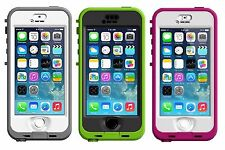 LifeProof Nuud Series Original Case for Apple iPhone 5/5s Retail Packaging