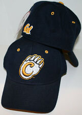 CAL Berkeley Bears Blue DHS Fitted Hat by Zephyr