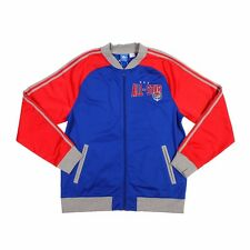 ADIDAS Originals 2015 NBA All Star NYC Brooklyn (Blue/Red) Track Jacket Men's LG