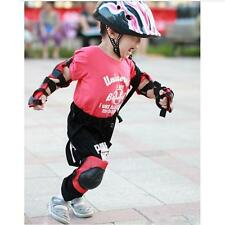 1Set Baby Child Kids Skating Sports Knee Elbow Wrist Protective Guard Pad New Y2