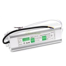 IP67 Waterproof AC-DC 12V Transformer Power Supply Adapter LED Driver 10W-200W