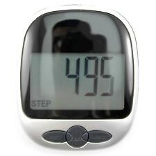Fitness Running Jogging Step Pedometer LCD Display Distance Calorie Counter Kit