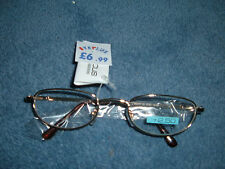 Half Moon Reading Glasses Normally £6.99 - Special Offer - £4.99 with Free P+P