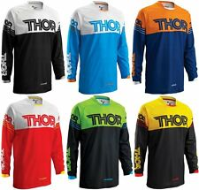 Thor Youth Boys Phase Hyperion Jersey