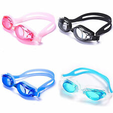 Professional Adult Anti-Fog Swimming Goggle Swim Glasse Adjustable UV Protection