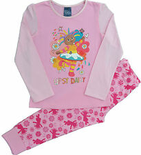 ING22 Girls In The Night Garden Upsy Daisy Pyjamas Sizes 12 Months to 5 Years