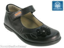 Beppi Girls Leather School Shoes  BEAUTIFULLY HAND CRAFTED in PORTUGAL - 2137161