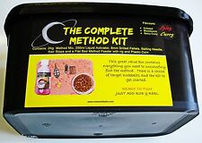 Method Bargain Bait Box. The Complete Bait Kit With Feeders + Rig - Ready To Use