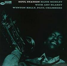 Soul Station - Mobley,Hank New & Sealed LP Free Shipping