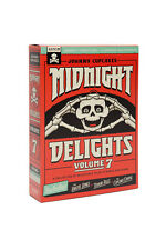Johnny Cupcakes SITCM Midnight Delights (Volume 7)