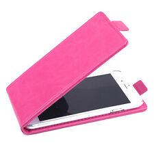 Up and Down Flip Leather Protective Case Stand Cover Skin For Apple iPhone 6s