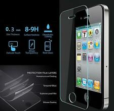 New Arrival Tempered Glass Handset Screen Guard Film Protector For iPhone 4/5/6