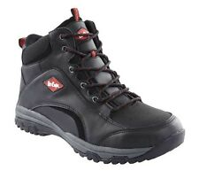 Mens Lee Cooper Steel Toe Cap Safety Trainer Work Shoe boots Casual LC034 UK6-12