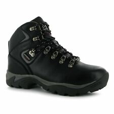 Karrimor Womens Ladies Skido Boots Lace Up Hiking Leather Walking Footwear