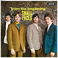 From the Beginning - Small Faces New & Sealed LP Free Shipping