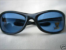 ICE BLUE LENS 100% UV PROTECTION SUNGLASSES #2204