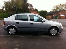 2003 52 Vauxhall Astra 1.6 8v Club *Low Insurance, 2 Previous Owners*