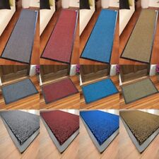 New Heavy Duty Non-Slip Dirt Barrier Large Small Entrance Floor Door Mats Office