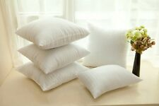 Sofa Bed Square Pillow Core PP Cotton Throw Cushion Inner Filler Stuffed Pillow