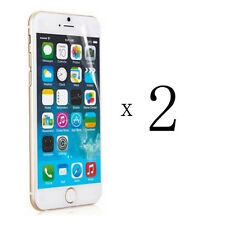 2Pcs Ultra Clear HD Front Screen Protector Film Guard Shield For Mobile Phones