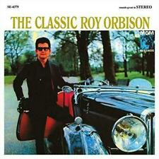 Classic Roy Orbison - Roy Orbison Compact Disc