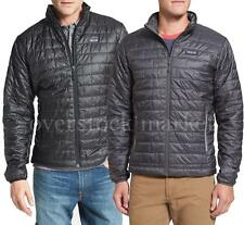 NEW MENS PATAGONIA NANO PUFF JACKET! WEATHER READY! LIGHTWEIGHT! VARIETY! 84211