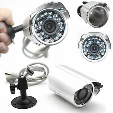 Cmos Sony CCD 420 600 700 900 1000 1200TVL IR-CUT Day Night Security CCTV Camera