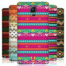 HEAD CASE DESIGNS ETHNIC SHAMROCK REPLACEMENT BATTERY COVER FOR SAMSUNG PHONES 1
