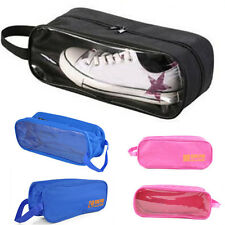 Waterproof Storage Case Box Sports Football Travel Boot Rugby Gym Carry Shoe Bag