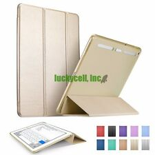 """New Ultra Slim Magnetic PU Leather Smart Cover Case For Apple iPad Pro 12.9"""""""