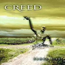 Human Clay - Creed CD-JEWEL CASE