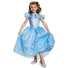 *NEW* Disguise Disney Cinderella Deluxe Toddler Costume