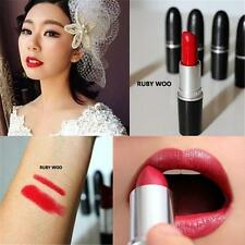 Professional Makeup Lipstick Waterproof Cosmetic Pencil Lipstick 12ColorsWomen J