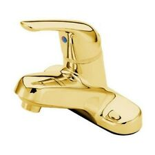 Kingston Brass Chatham Single Handle Centerset Bathroom Faucet