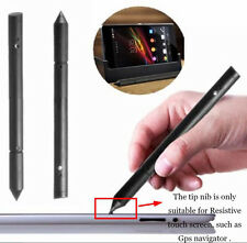 2in1 Capacitive Touch Screen Pen Stylus Universal For iPad Tablet AndroidGPS Lot