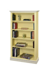 A&E Wood Designs Montecito Standard Bookcase